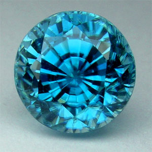 Zircon Gemstone Information December Birthstone Facts Zircon Crystal Mineral Data
