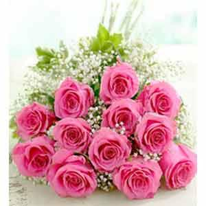 Rose flower facts and meanings june birth flower rose plant and a pink rose means you are so sweet or to express admiration it represents grace gentleness and refinement to represent modesty and friendship mightylinksfo